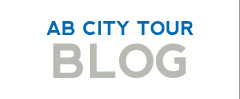 AB CITY TOUR blog